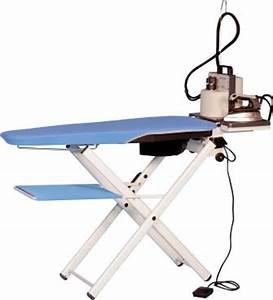 Table A Repasser Aspirante : table repasser chauffante et aspirante avec chaudi re ~ Premium-room.com Idées de Décoration