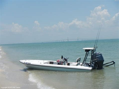 Bay Boat Setup For Bass Fishing by Best Flats Boat To Buy Help Page 3 The Hull
