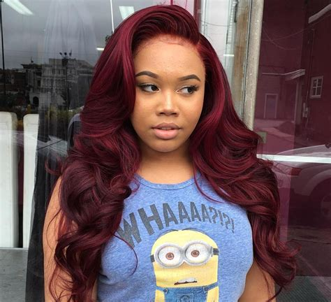 Sew In Hairstyles With Hair by 12 Sew In Hairstyles That Will Make You Look Completely