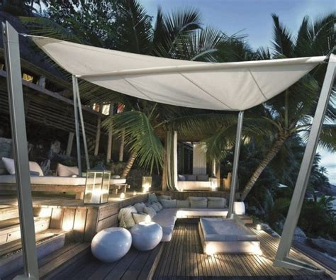 Ideen Für Terrassenüberdachung by Moderne Terrassen 252 Berdachung Ideen Freistehend