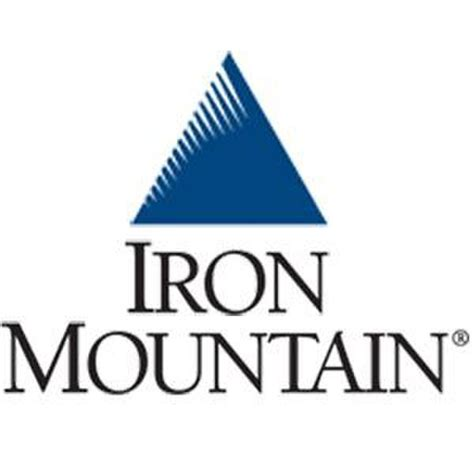 Iron Mountain Review 2018