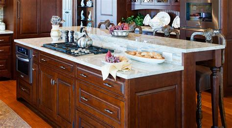 kitchen islands with sinks kitchen island designs with seating and stove