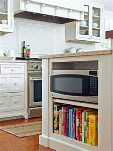 microwave in island in kitchen sorry microwave but you 39 re outta here driven by decor