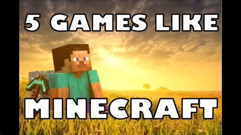 Games Like Minecraft Driverlayer Search Engine