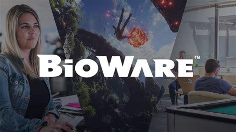 The Future Of Bioware