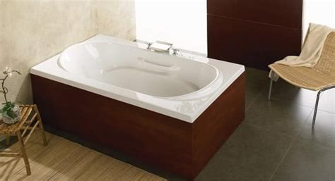 Bain Air Tubs by Bain Ultra Air Bath Tub Amma 7242 Alcove Flat Drop In