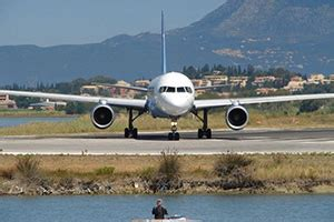 G-TCBA - Boeing 757-200 operated by Thomas Cook Airlines ...