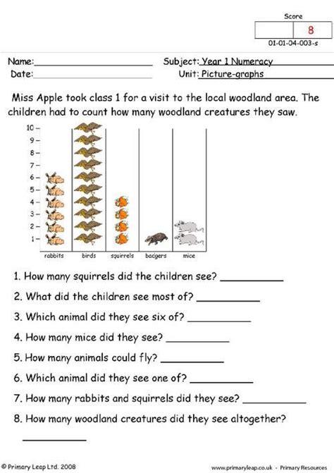 image result  pictorial worksheet  grade