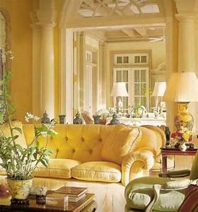 Schlafzimmer Gestalten Feng Shui : wohnzimmer farben gelb ~ Markanthonyermac.com Haus und Dekorationen