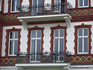 Balkongeländer Kosten Pro Meter : stilvolle balkongel nder preise vergleichen und kosten sparen ~ Markanthonyermac.com Haus und Dekorationen