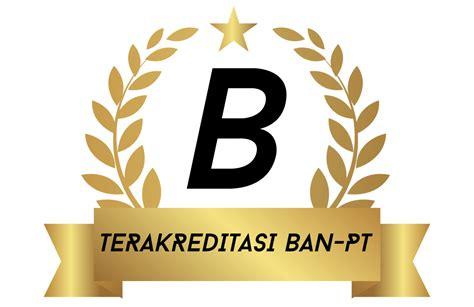 akreditasi  stie bp stie bhakti pembangunan