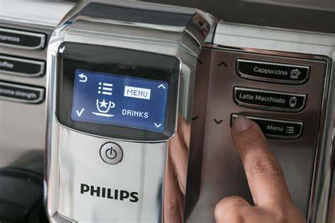 kaffee auf knopfdruck eine vollautomatmaschine im test