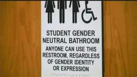 transgender protest  saisd states