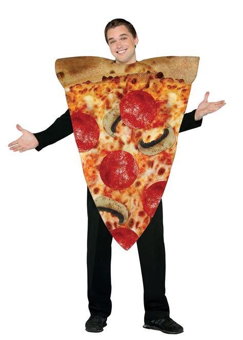 deguisement cuisine déguisement pizza adulte idée costume enterrement de vie