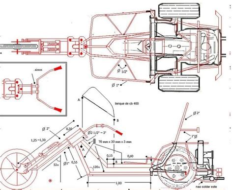 How To Build A Motorcycle Frame