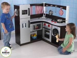 quality wooden toy kitchens  kidkraft hape le toy van