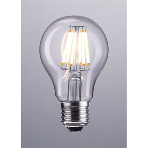zuo modern p50023 led type b light bulb 2w clear
