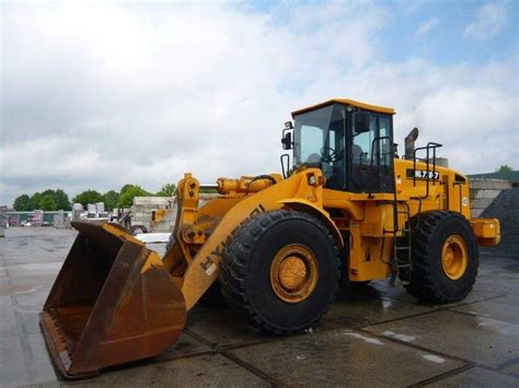 Hyundai Loaders by Hyundai Hl770 7 Wheel Loader From Netherlands For Sale At