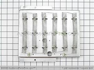 Whirlpool Dryer No Heat Repair Guide