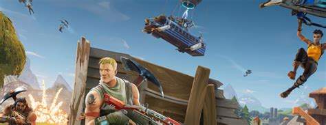 Fortnite Xbox One And Ps4 Crossplay Error Shows What Could