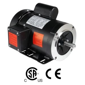 Fractional Horsepower Electric Motors by Worldwide Fractional Horsepower Hp General Purpose Motor