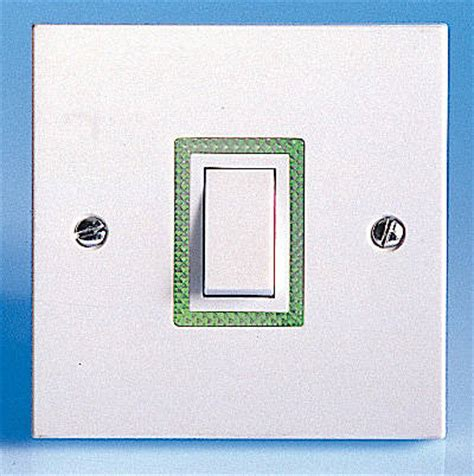 illuminated light switch 1 2 way illuminated switch 10