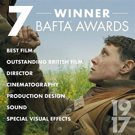 BAFTA Awards 2020 | Winnaars | Entertainmenthoek.nl