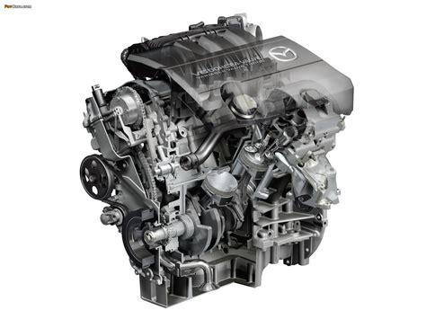 Images of Engines Mazda 3.7L V6 DOHC 24-Valve (1600x1200)
