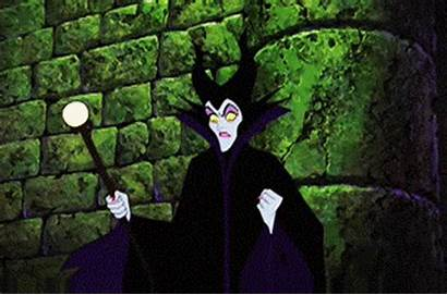 Disney Villains Sleeping Maleficent Beauty Witches Series