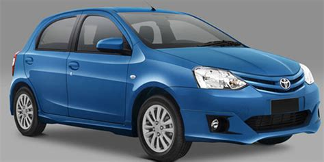Toyota Etios Valco by Toyota Etios To Debut In Indonesia Soon