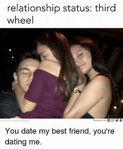 17 Funny Third ... Funny 3rd Wheel Quotes
