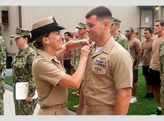 US Navy Announces Selects for E7 Chief Petty Officer in