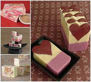 Surprise your Sweetie: Valentine's Day Gift Ideas - Soap Queen