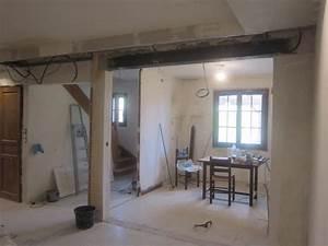 Calcul Ipn Mur Porteur : souder deux poutres ipn calcul ipn ~ Melissatoandfro.com Idées de Décoration