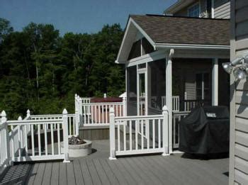 Porch And Deck Repair Near Me