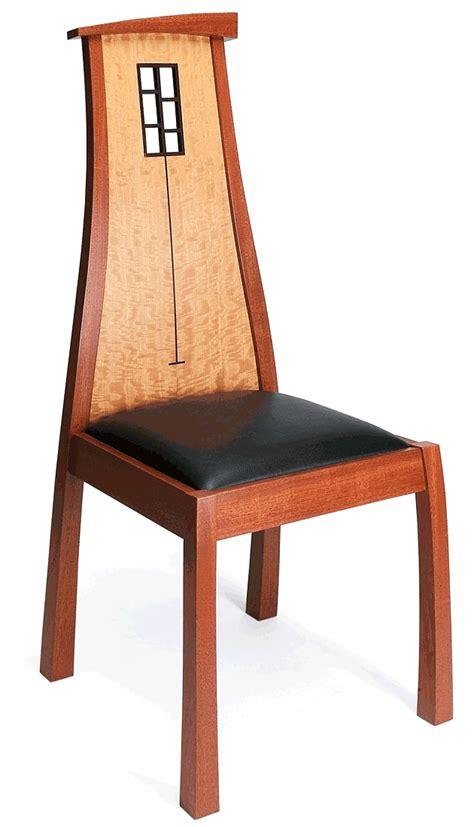 window chair furniture michael gloor design window chair 1