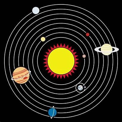 Solar System Clip Clipart Abcteach Clipartix