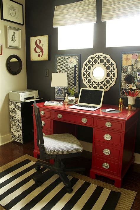 simple office decorating tips   increase