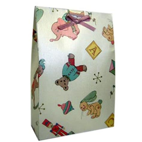 easy origami gift box instructions  lid