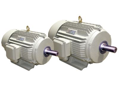 Os Electric Motors by Motores El 233 Ctricos Est 225 Ndar Y Alta Eficiencia Epli