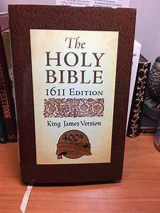 Pin By Tennessee Collector On Books On The King James