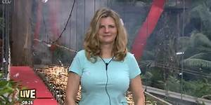 I'm A Celebrity 2015: susannah Constantine is the first to ...