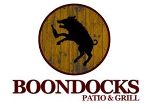 boondocks patio grill trademark of scottsdale boondocks