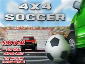 Jeux De Moto Et Voiture : football voiture un des jeux en ligne gratuit sur jeux ~ Maxctalentgroup.com Avis de Voitures