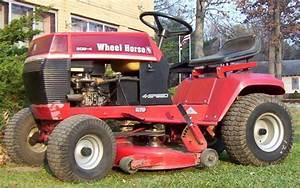 Toro Lawn Tractor Mower Deck Parts