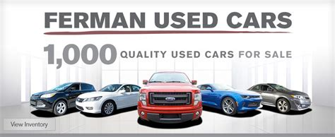 Ferman Used Cars New Richey by New Car Dealer Used Cars Ferman Automotive