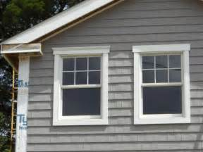 Smart Placement Craftsman Style Window Ideas by 10 Exterior Window Trim Ideas For Home Aesthetic