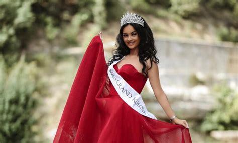 Kush është vajza që do ta përfaqësojë Kosovën në Venezuelë?