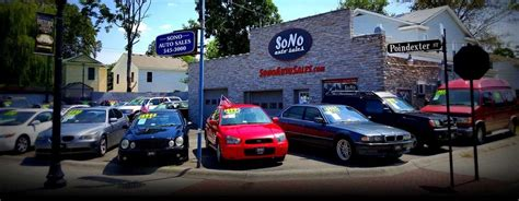 Chattanooga Used Car Dealerships