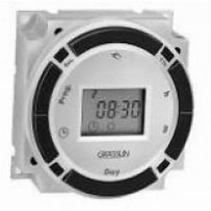 Grasslin 03 40 0010 1  999600  Digital Timer